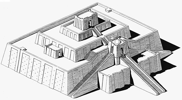 Tower of Babel Coloring Page  MINISTRYTOCHILDREN