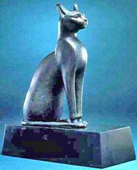Выдержки из книги: Пирамиды Монтока Bast