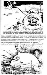 (转)Scalar Waves and Tesla Shields