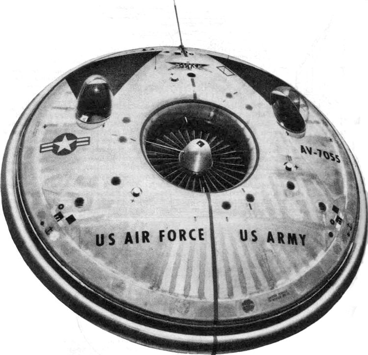 The Anti-Gravity File - Nazi Flying Saucers, Captured Aliens