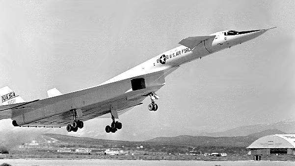 nasa secret planes - photo #26