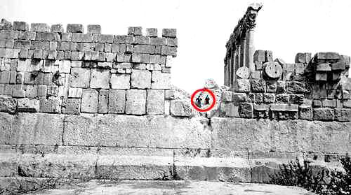 Here comes the Sun Baalbek3