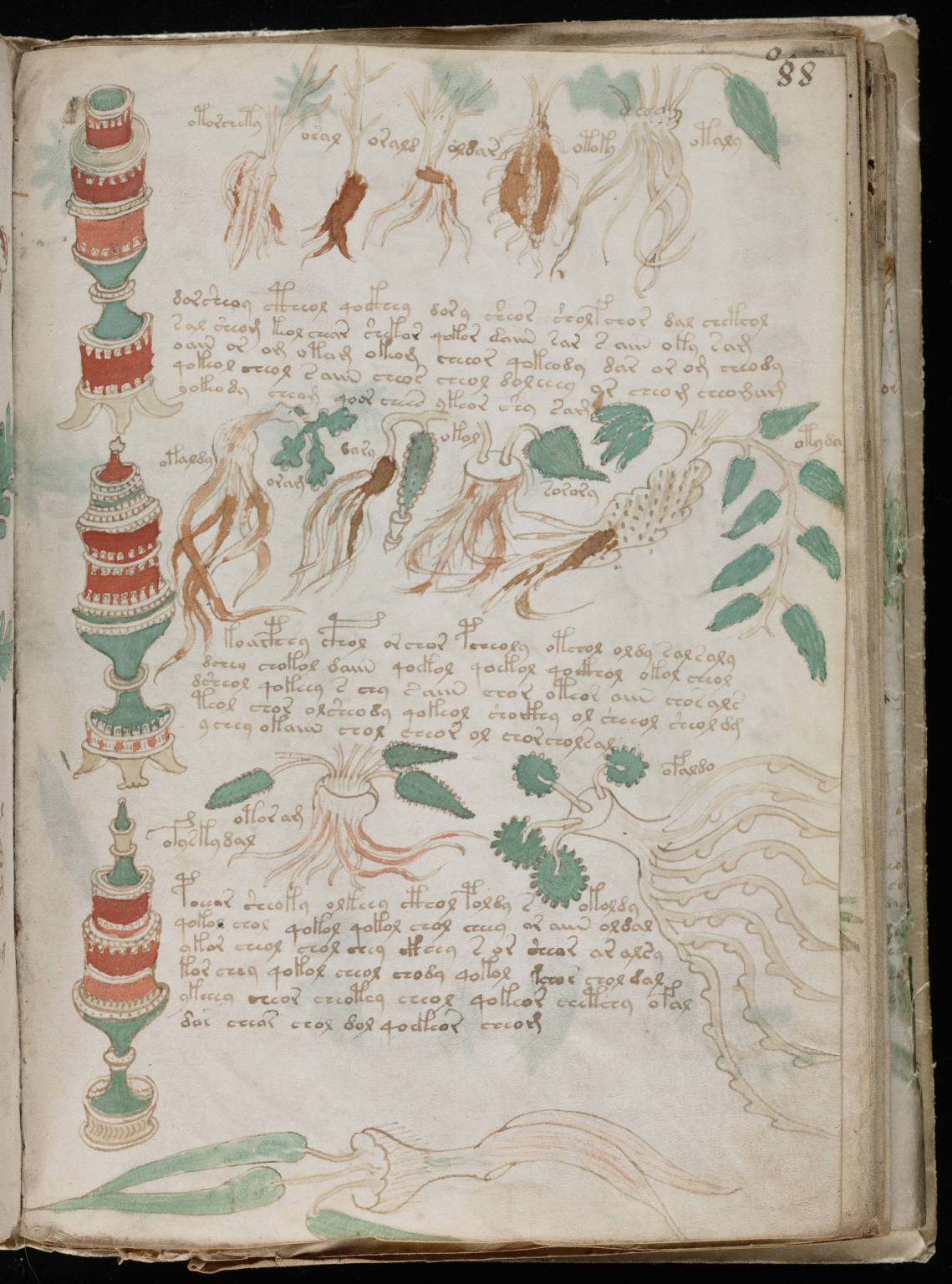 The Voynich Manuscript And The Kolbrin Bible