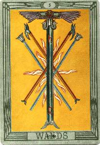 The Book Of Thoth - 6