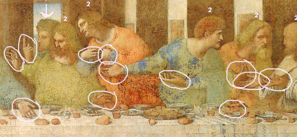 Leonardo Da Vinci Essay?