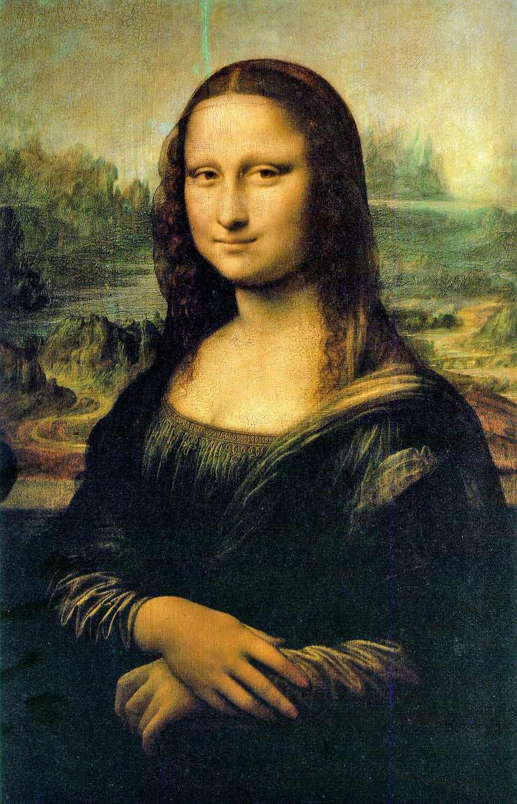The Real Da Vinci Code Leonardo