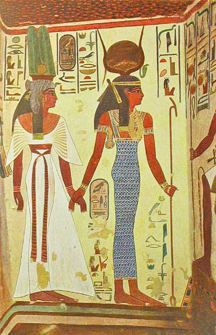 Queen Nefertari