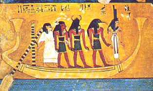 ZZtiempo 1 - Los Oscuros Orígenes de la Civilización Egipcia