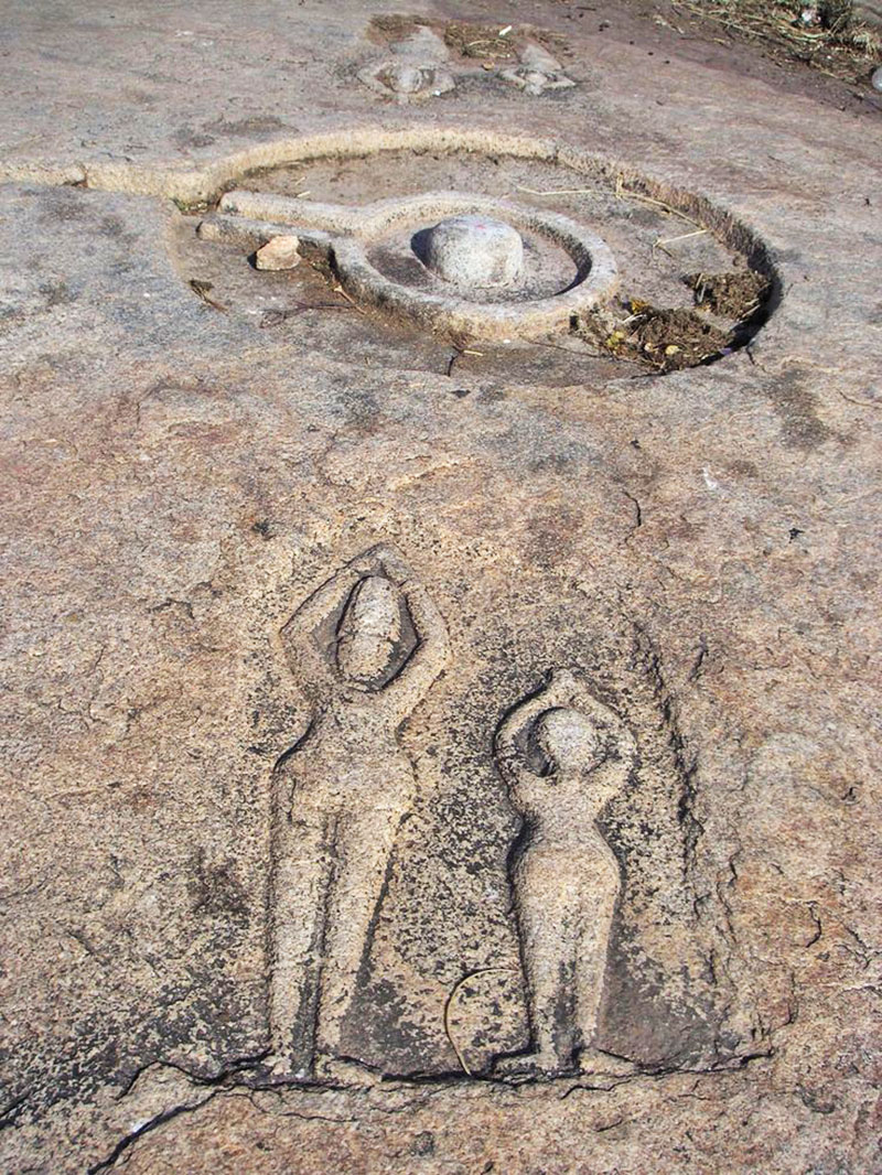incredible similarities between ancient gods in unconnected