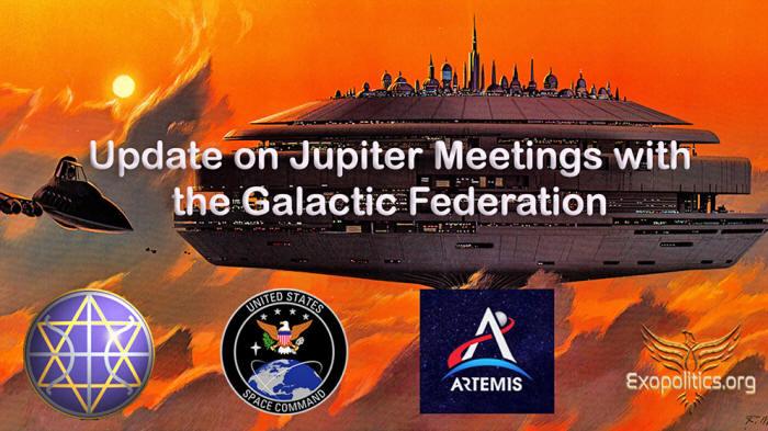 Д-р Майкл Салла: Встреча на Юпитере с ГФМ Galacticfederations57_01_small