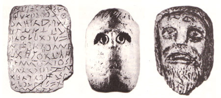 The Affair of Glozel - Controversial Artifacts of The Past