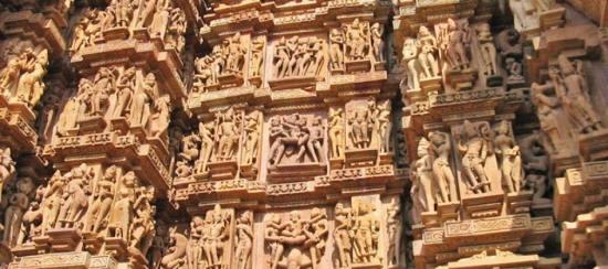 Загадочные Храмы древности - Храм Кайласа. 1
