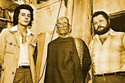 India: La Milenaria y misteriosa   Mohenjodaro01_02