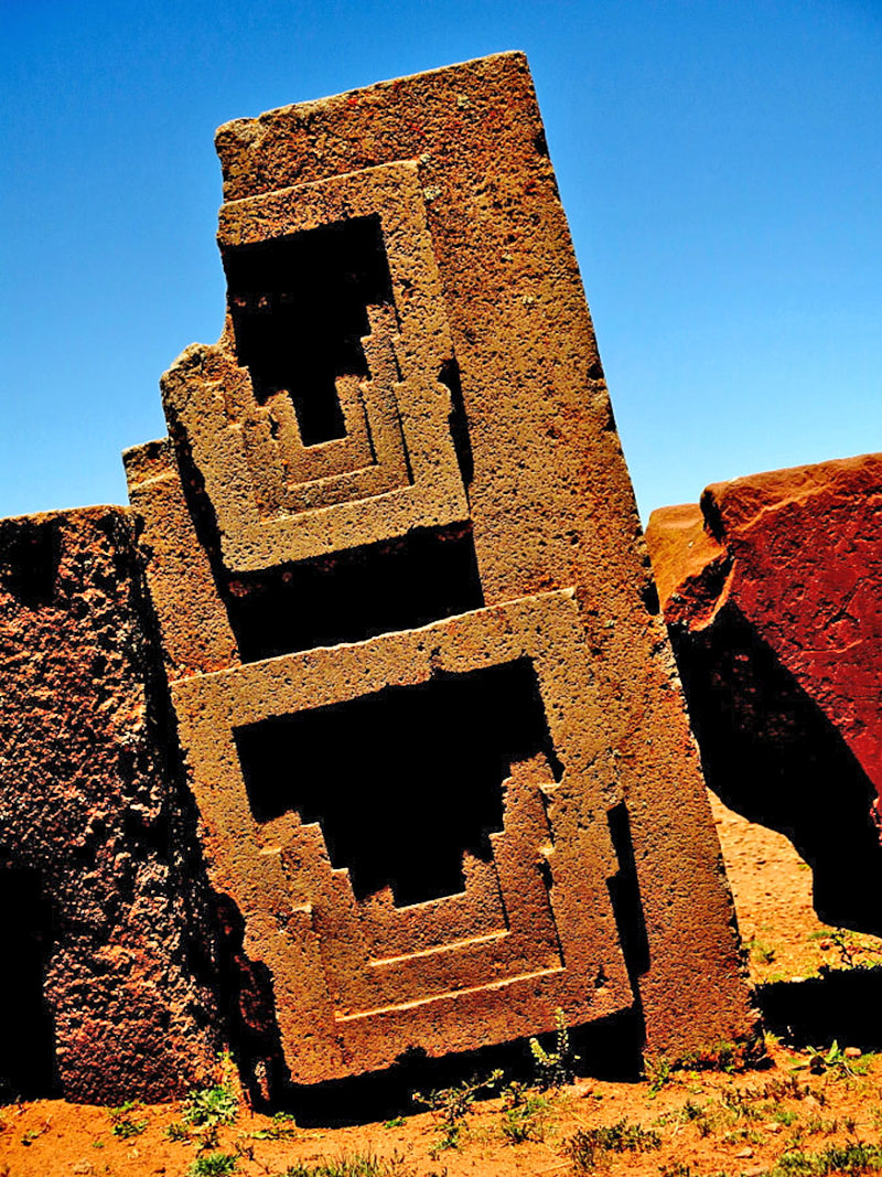Exposing Puma Punku Fifty Facts About The Mysterious Ancient Ruins