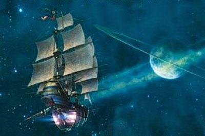 Estamos Navegando Por Mares C 243 Smicos Inexplorados