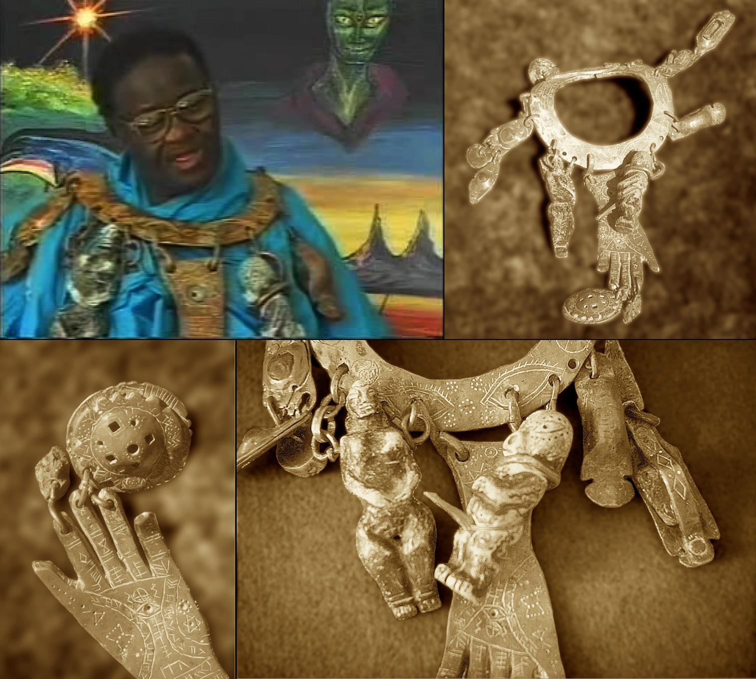 Секс племени зулусов 18 фотография