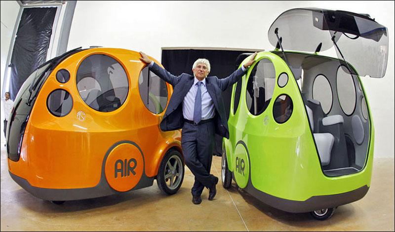 Compressed Air Car >> Tata Motors Managing Director Karl Slym Suicide And The Air Car