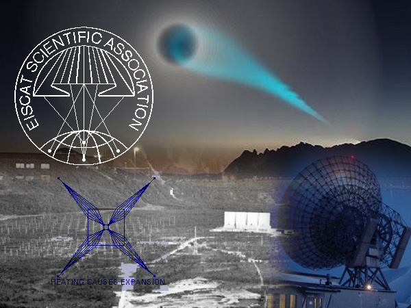 Was Norway S Haarp Facility Eiscat Responsible For The
