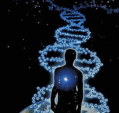 Resultado de imagen de Según científicos rusos nuestro ADN puede ser modificado mediante sonidos y frecuencias.