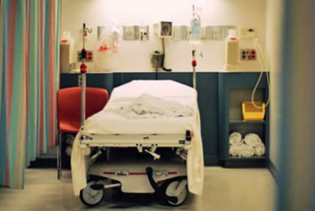 Image result for When Doctors Go On Strike Patients Stop Dying