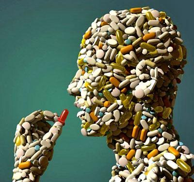 how to start taking trust pills