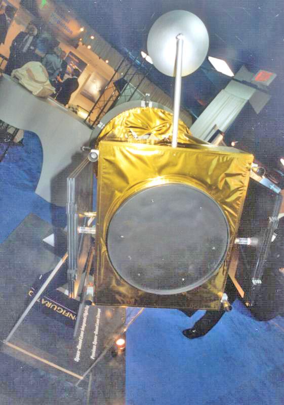 spacecraft jitter - photo #34