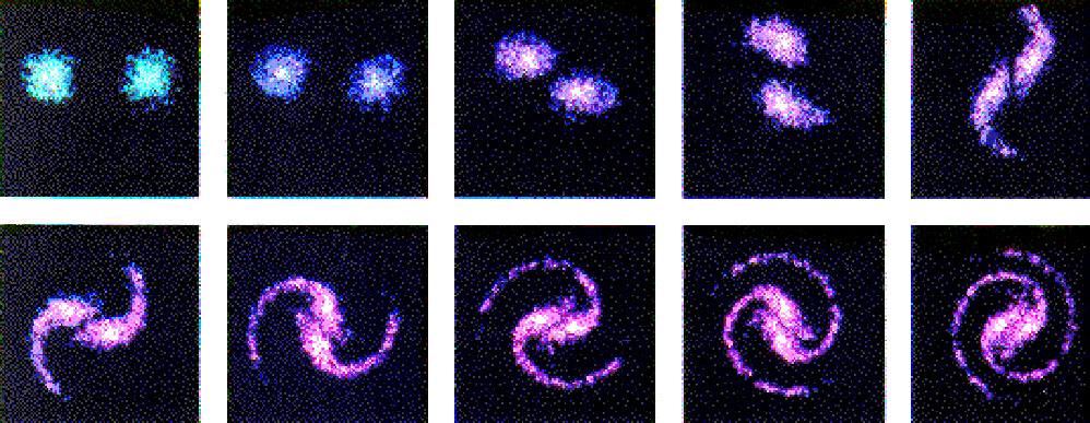 Teriam os povos antigos observado um universo diferente? Sol48_03