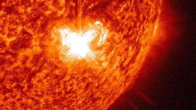 Temperaturas Récord y Señales de Sequía... ¿Señales de una Catástrofe Solar?