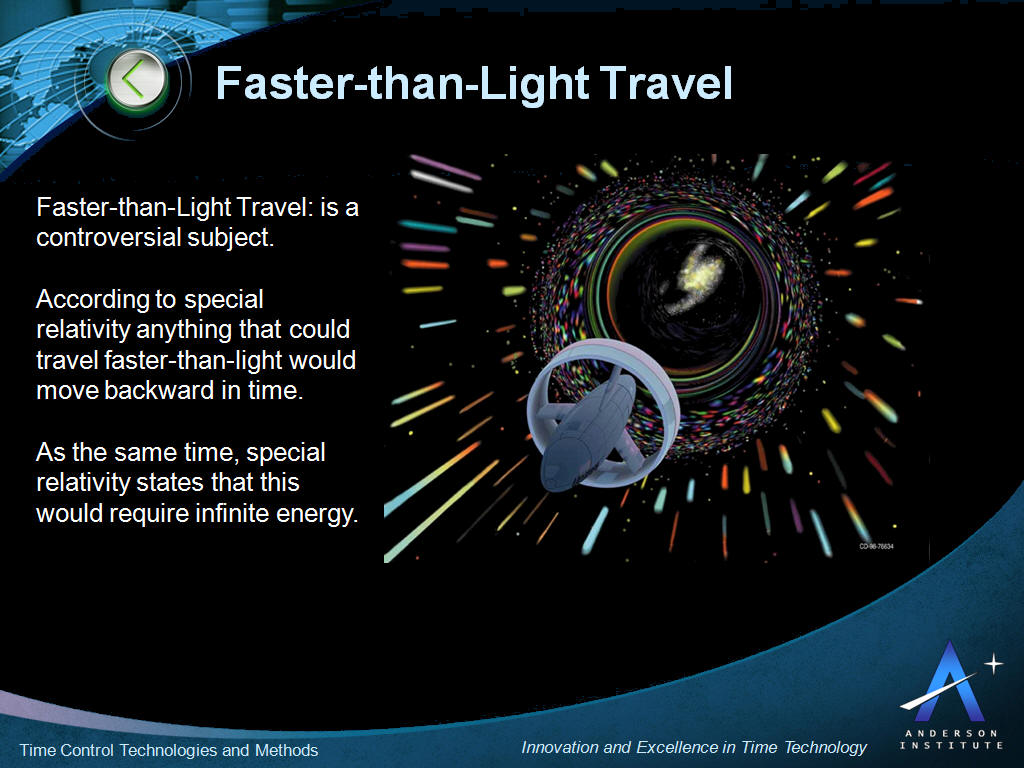 questions gravitons travel faster than speed light