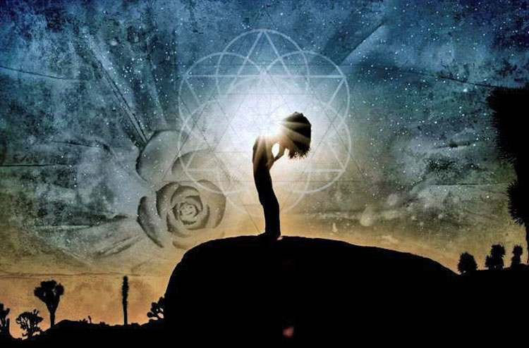 Seven Reasons why Your Spiritual Awakening has Come to a