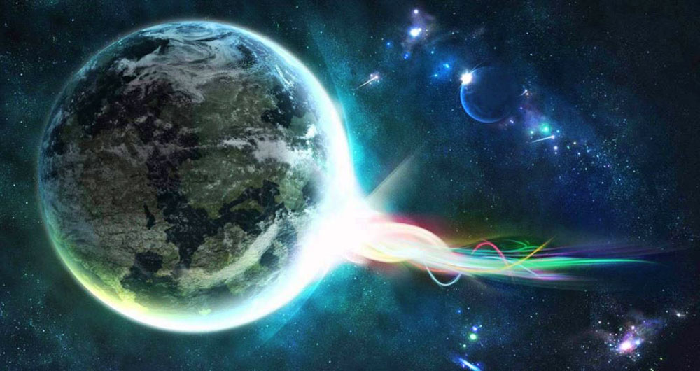The Earth's Magnetic Field and...