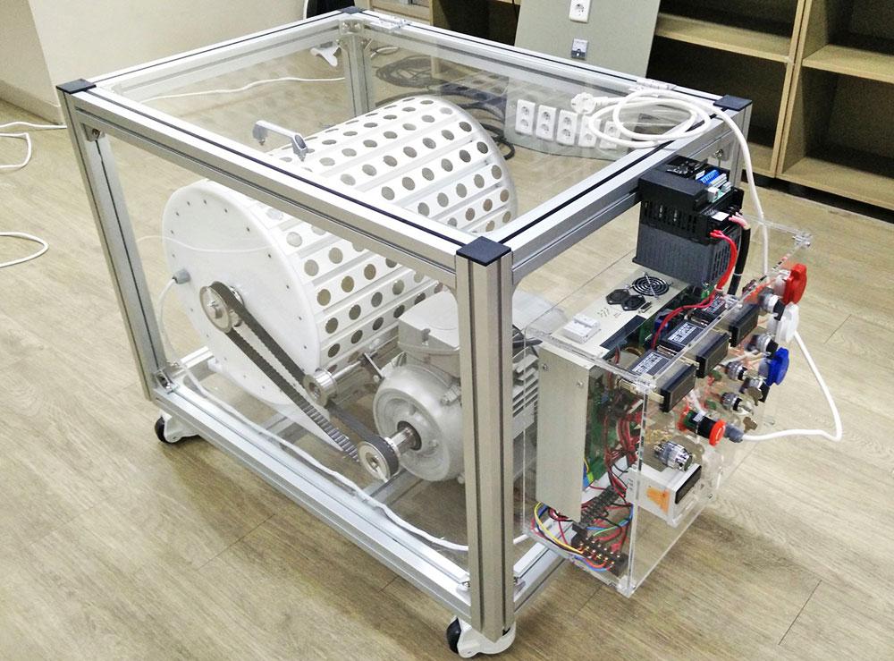 1ea644ac26d Generador Magnético de Energía