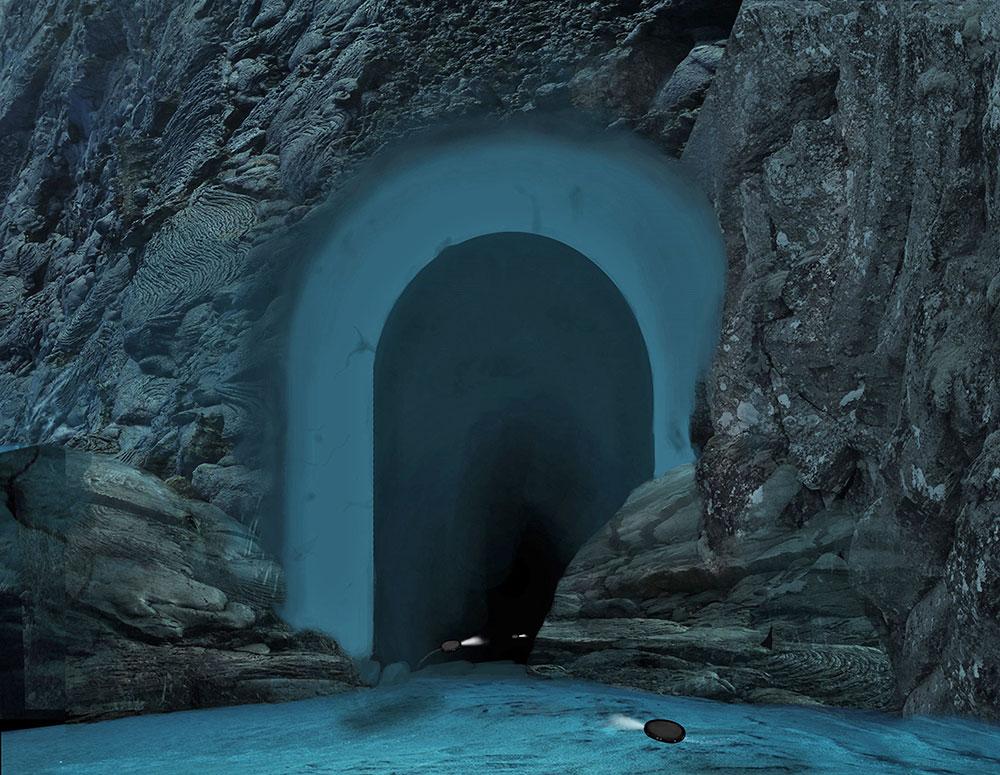 Risultati immagini per Elite Found Ancient Technology in Antarctica
