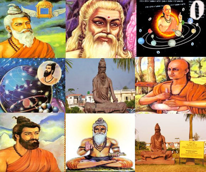 advancement of science and technology of ancient india