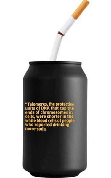 Rifiuto di fumo di alcool di dipendenze