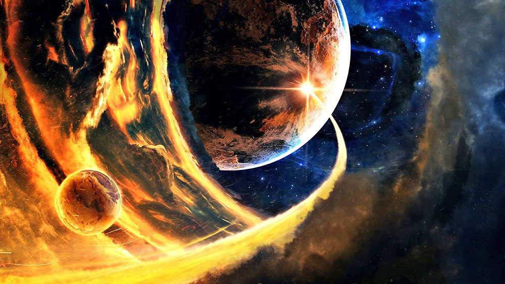 Time Travel and The Multiverse - Many Worlds, Many Timelines