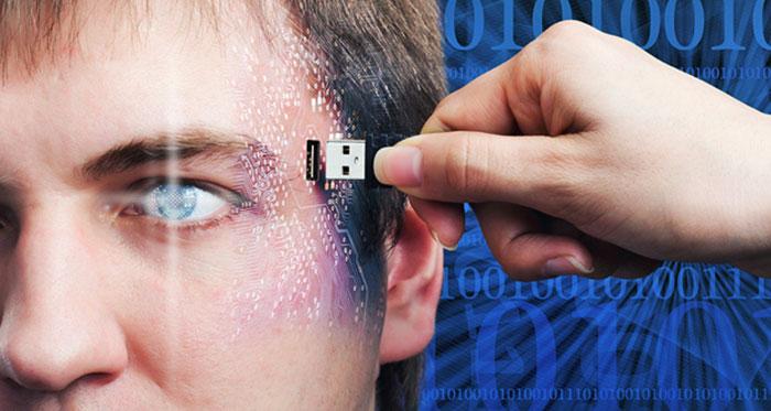 Resultado de imagen de inteligencia artificial 2045