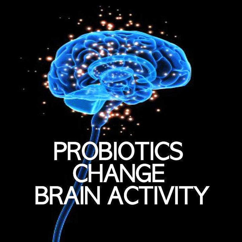 Psychobiotics - Bacteria for Your Brain?