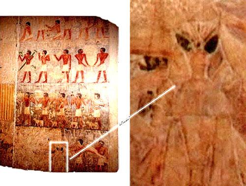 Aliens, pyramides et KGB Misterio_1