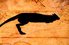 Antiguos Egipcios en Australia - Misterio