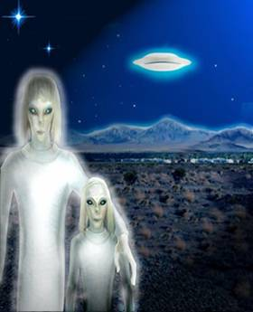 Alien Species and How to Spot Them