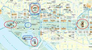 WASHINGTONOPLE The Secret History of Americas capital