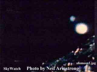 Apollo Moon Conversations