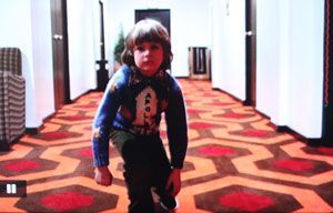 Secrets Of The Shining Or How Faking The Moon Landings