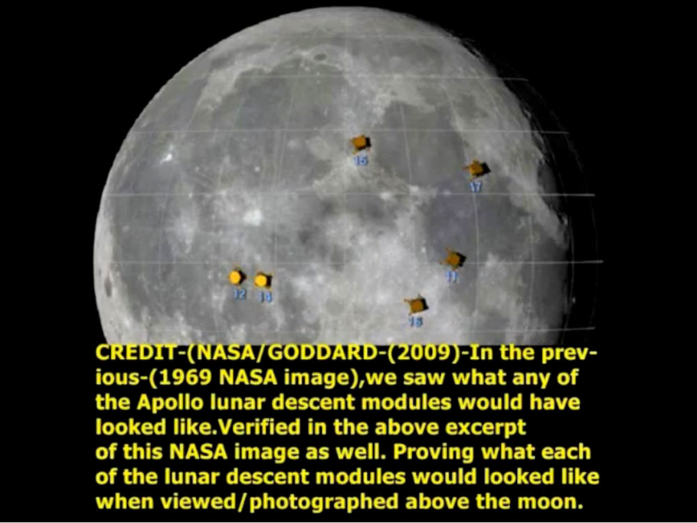 an analysis of landing in the moon [apollo 17: nasa's last apollo moon landing mission in pictures]   microanalysis: we can analyze trace gases and volatiles with the precision.