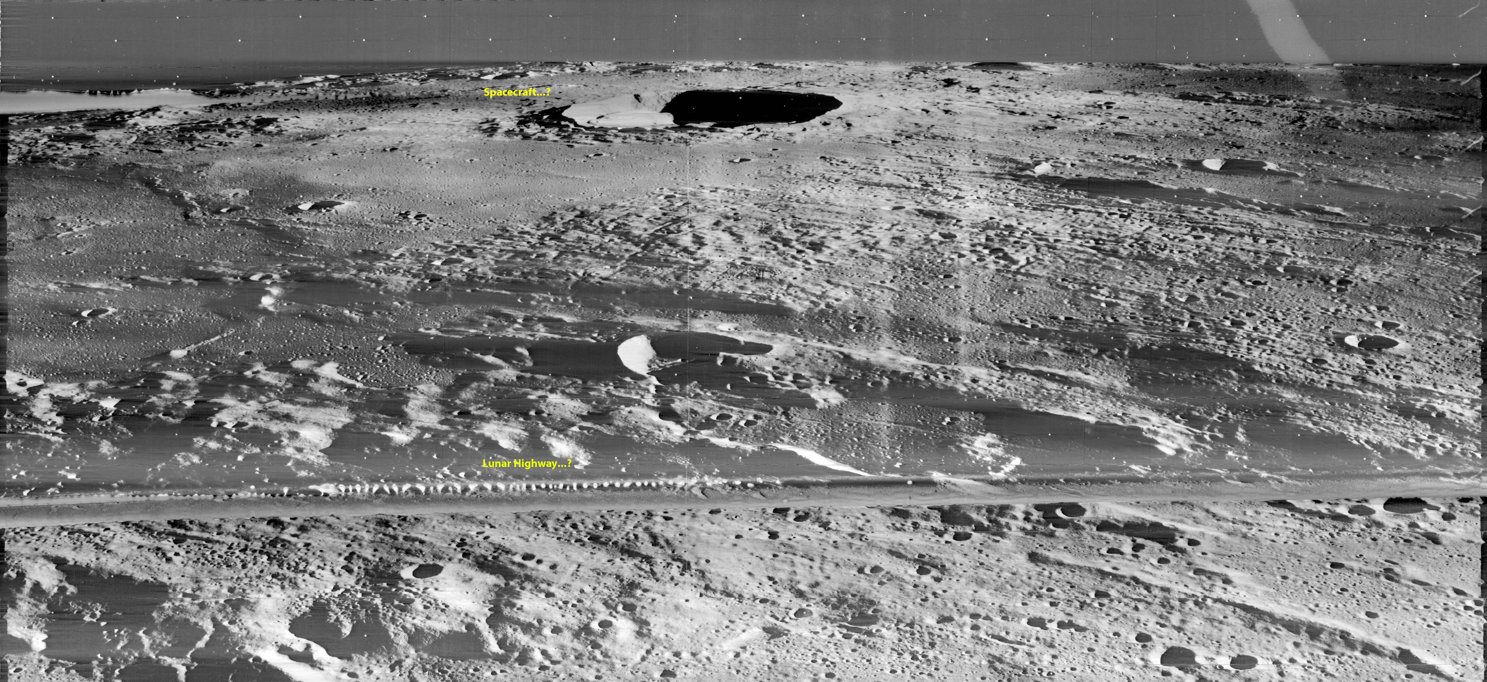 Luna 9 1st Soft Landing on the Moon  Spacecom NASA