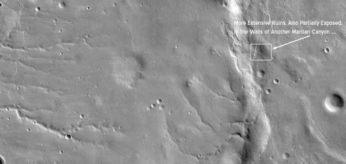 Mars Reconnaissance Orbiter and