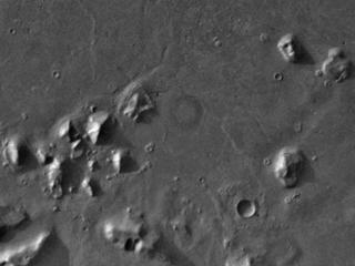 New Evidence Of Artificiality At Cydonia On Mars
