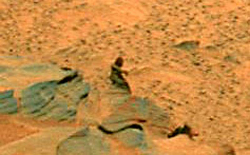 nasa pictures of life on mars - photo #24
