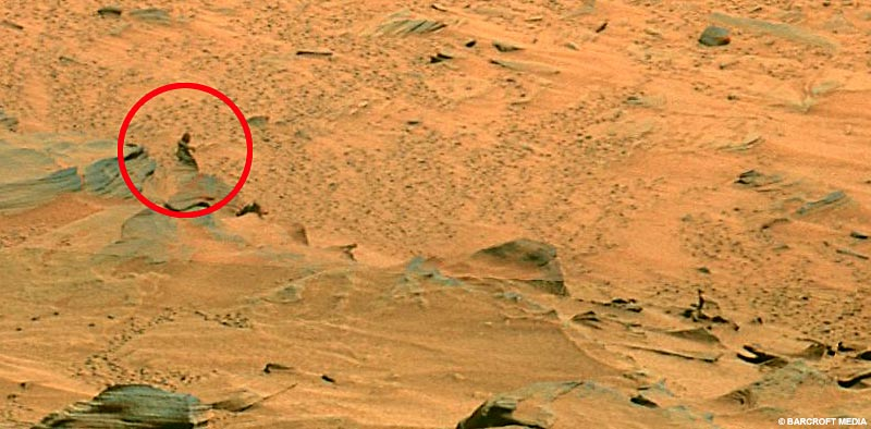 nasa pictures of life on mars - photo #21